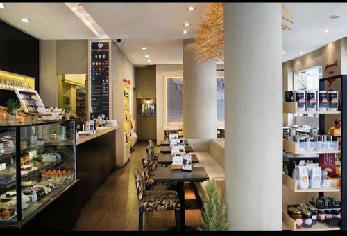 Imagen 1 de 14 de Fondo Comercio Cafeteria Resto Dueño Vende Gran Oportunidad