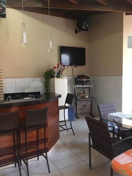 Casa Em Conjunto Habitacional Manoel Pires, Araçatuba/sp De 154m² 3 Quartos À Venda Por R$ 300.000,00 - Ca82795