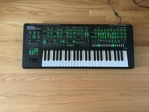 Roland System 8 49-key Virtual Analog Synthesizer