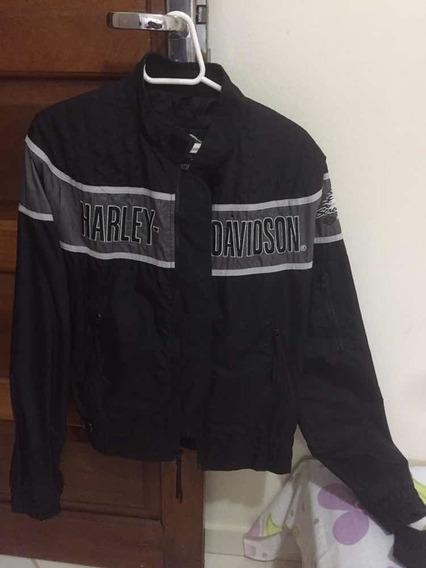 Jaquetas Masculinas Harley Davidson Casual