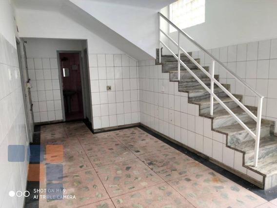 Casa Comercial Para Alugar, 200 M² - Lourdes - Belo Horizonte/mg - Ca0330