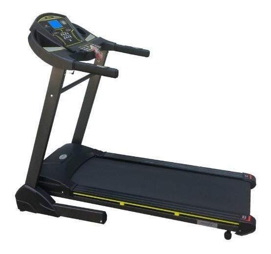 Cinta de correr Eléctrica Enerfit 750