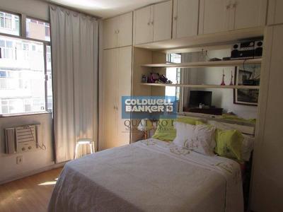 Apartamento Residencial À Venda, Copacabana, Rio De Janeiro. - Ap2806