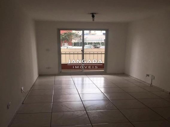 Apartamento Condominio Terra Nova/ Osasco. - 11138