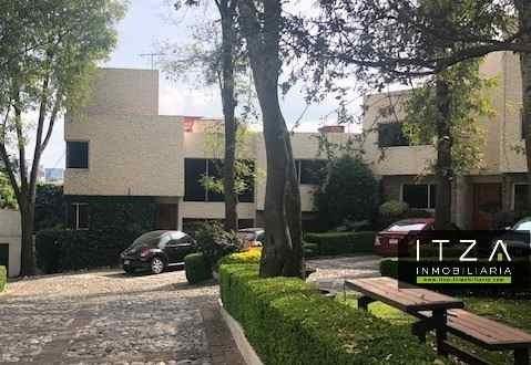 Casa En Condominio En Cda. De Galeana, San Jerónimo
