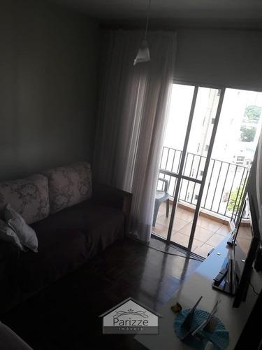 Apartamento Na Casa Verde 3 Dormitórios E Lazer! - 2995-1