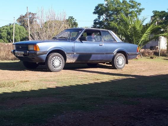 Ford Taunus Gl 1.6