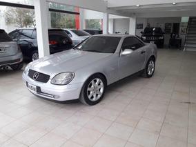 Mercedes Benz Clase Slk 2.3 Slk230 Kompresor 1999