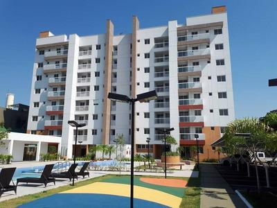 Liberty Residence Laranjeiras, 69m2, Flores - Ap0272