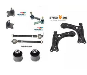 Kit Especial Suspensão Fox Polo Cross Fox Space