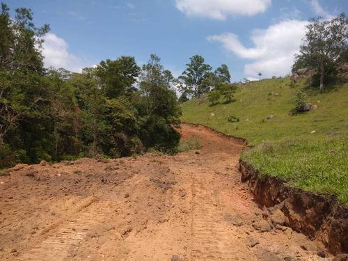 Imagem 1 de 4 de Bela Vista  - Terrenos Em São Roque De 1000² - Sp