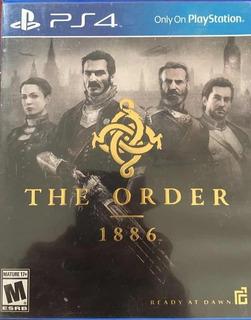 The Order: 1886 - Ps4 Digital Full Español