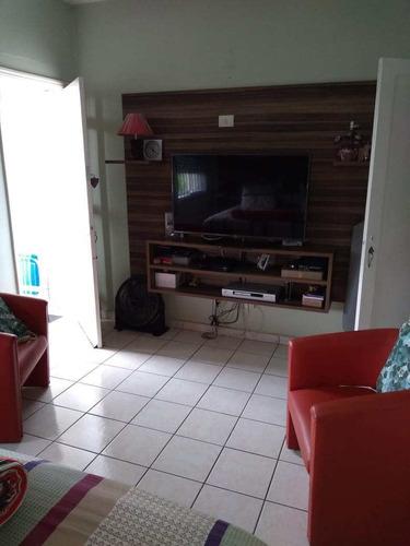 Apartamento Com 2 Dorms, Aparecida, Santos - R$ 290 Mil, Cod: 1372 - V1372