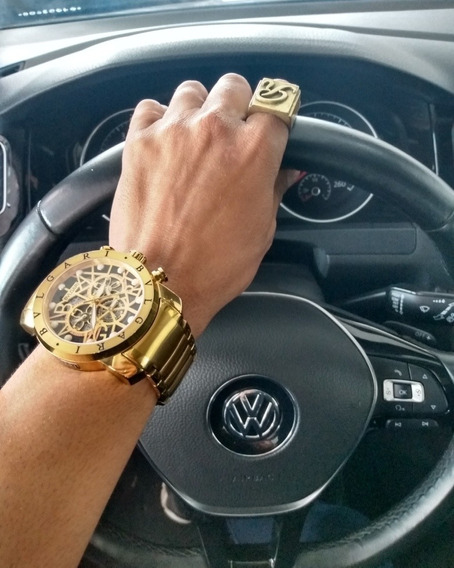 Vendo Relógio Bvlgari