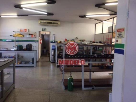 Casa Comercial À Venda, Vila Monteiro, Piracicaba. - Ca1228