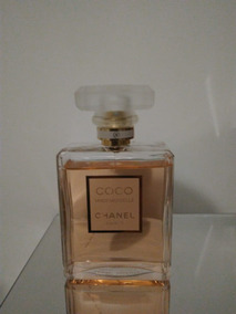 Perfume Channel Coco Mademoiselle 100 Ml