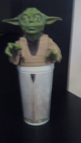 Star Wars Cooler Yoda