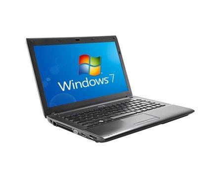 Notebook Core I7 - 2630qm / 4gb /500gb / Hdmi - Windows 8