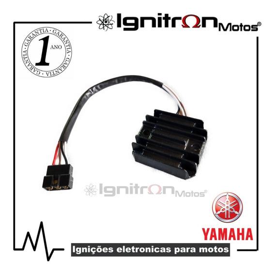 Regulador Retificador Voltagem Yamaha Xtz750 Super Ténéré