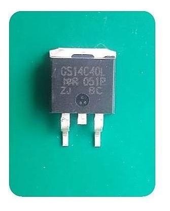 Irgs14c40l Transistor Gs14c40l Gs14c40 ( Kit C/ 2 Peças)