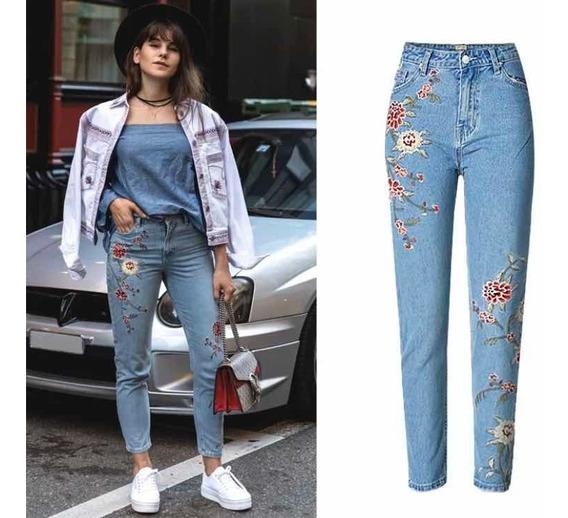 Pantalones Jeans Y Joggings Para Mujer En Santa Fe Mercadolibre Com Ar