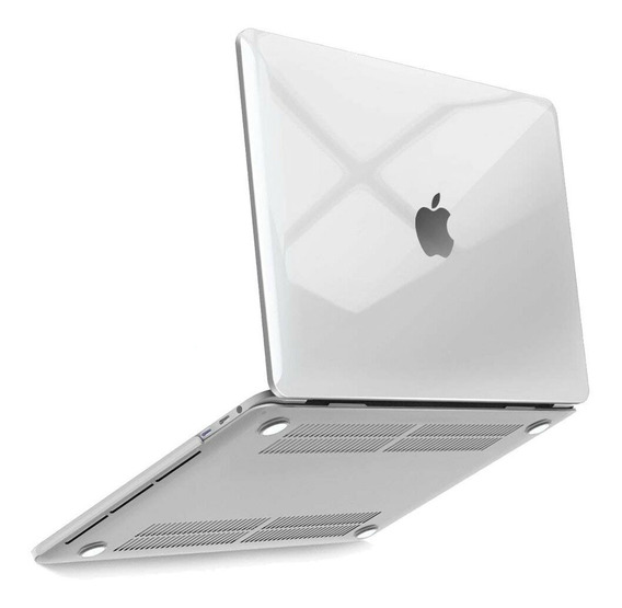Case Capa Macbook Pro, Retina Touch Bar, Air 11 12 13 15 Mac