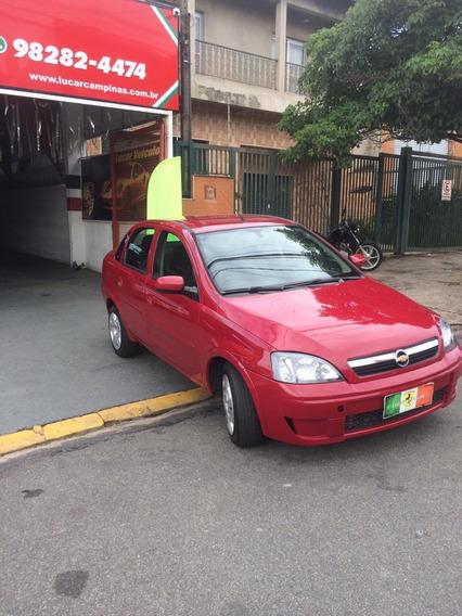 Corsa Sedan Premium 1.4 8v