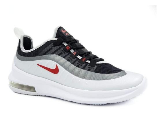Tenis Nike Air Max Axis Mujer Correr Gym Gimnasio Running Moda
