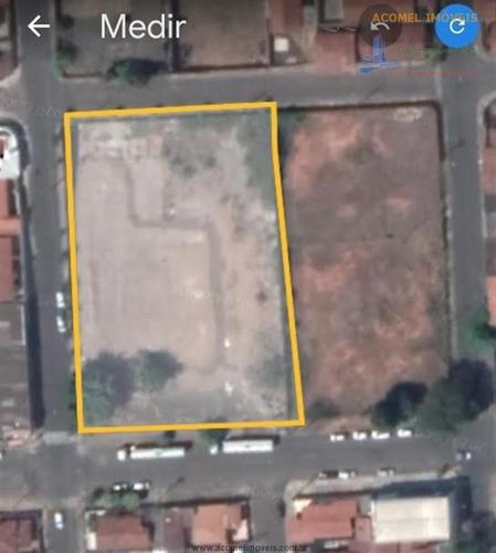 Imagem 1 de 7 de Áreas Industriais À Venda  Em Bauru/sp - Compre O Seu Áreas Industriais Aqui! - 1460911
