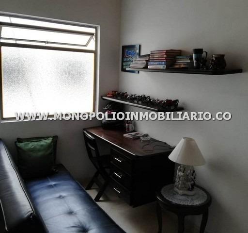 Estupendo Apartamento Venta - Sabaneta Cod: 16774