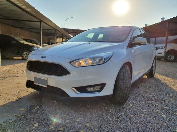 Ford Focus Iii 2.0 Se - 2016 - Mendoza