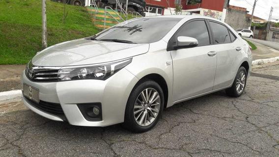 Toyota Corolla Xei 2.0 2015 *automático*
