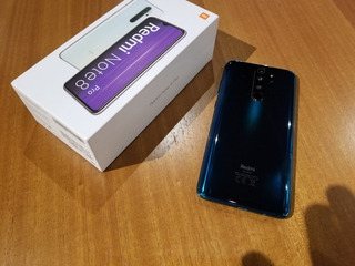 Xiaomi Redmi Note 8 Pro 6gb Ram 64gb De Almacenamiento