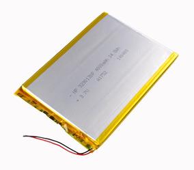 Bateria Tablet Np 3290130p 4000mah 14.8wh 3.7v A13 L9