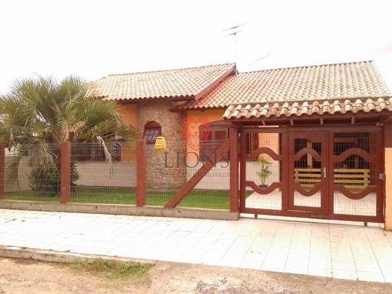 Casa - Parque Dos Anjos - Ref: 1618 - V-1618
