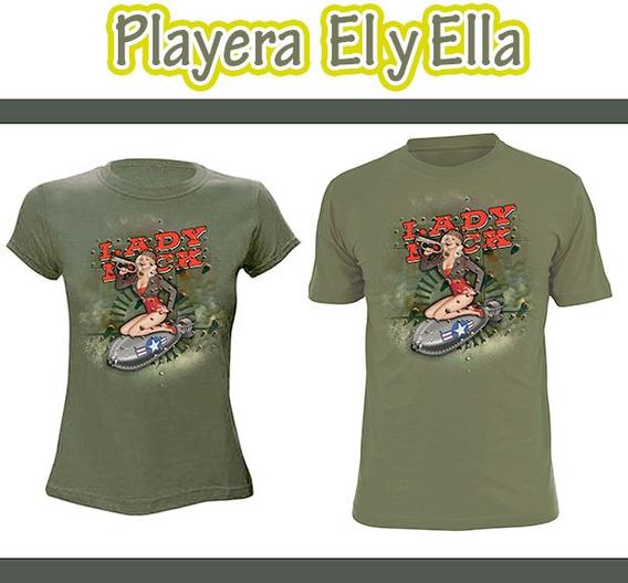 Coleccion El Y Ella (pinup) $240.00