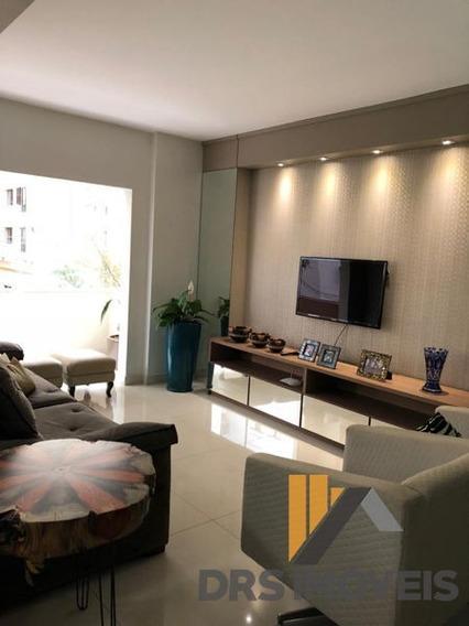 Apartamento Padrão Com 4 Quartos No Edifício Vila Velha - Ap500-l