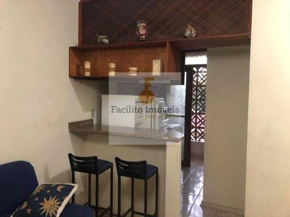 Apartamento Para Locação No Jardim Do Sul, Bragança Paulista