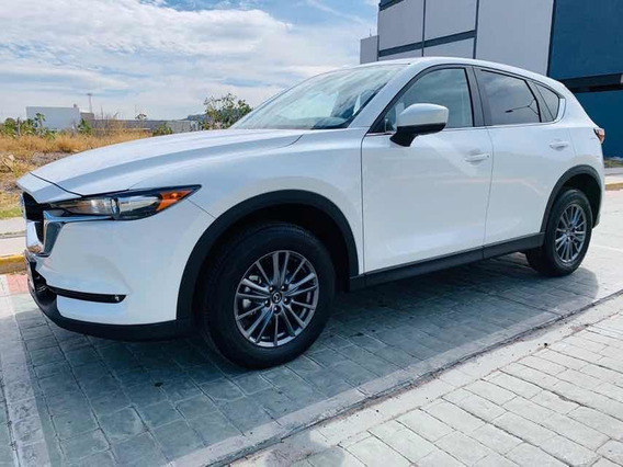 Mazda Cx-5 2.0 L I Sport At 2019