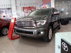 Toyota Sequoia Limited Nueva 2019
