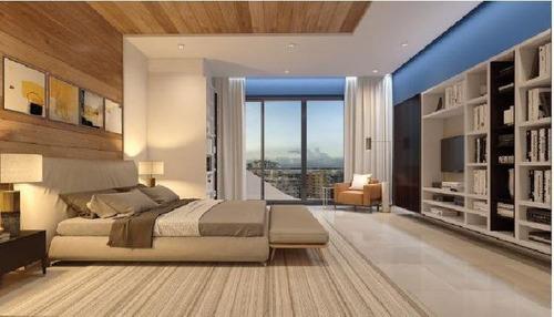 Venta De Apartamento Ubicado En Bella Vista Pva-013-02-20-3
