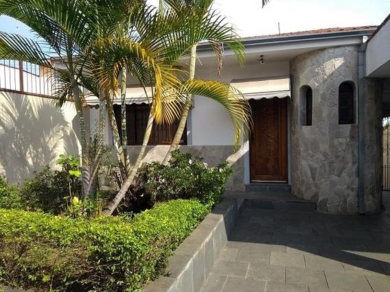 Casa Para Venda, 3 Dormitórios, Vila Lavinia - Mogi Das Cruzes - 3701