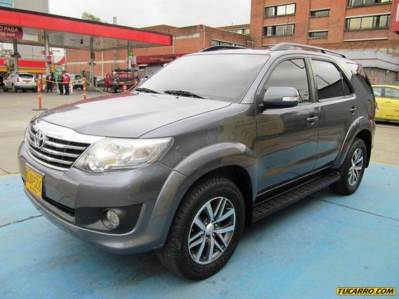 Toyota Fortuner 2014 - Toyota Fortuner en Mercado Libre Colombia