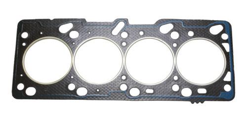 Imagem 1 de 1 de Junta Do Cabecote - Ford Zetec 2.0l 16v - Brasmeck