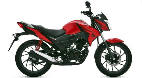 Honda Cb 125f Twister 0 Km 2021 Tomamos Motos Usadas!!!