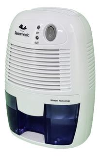 Desumidificador Blue Air 500 Ml Relaxmedic - Bivolt