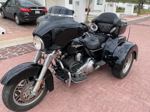 Imagen 1 de 14 de Harley Davidson Trike Street Glide - A Tratar