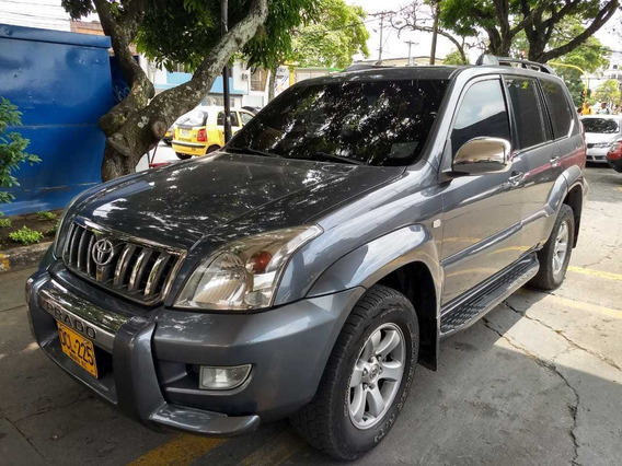 Toyota Land Cruiser Prado 4.0 2009