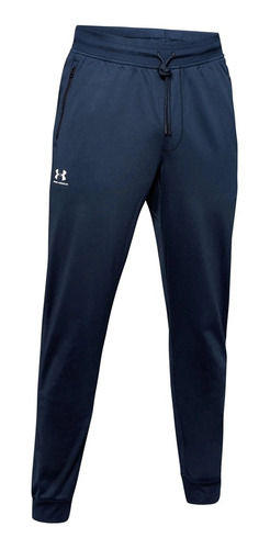 Pantalon Under Armour Training Sportstyle Tricot Hombre Mn
