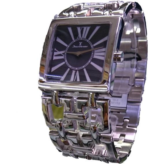 Relógio Jean Vernier - Jv75360p